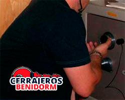 apertura_caja_fuerte_benidorm_alicante