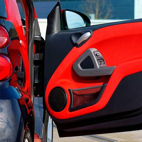 Apertura de coches en Benidorm