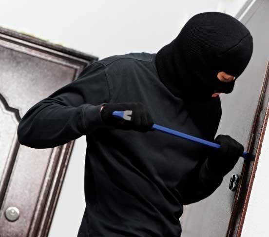 Problemas de seguridad a tener en cuenta al mudar una casa