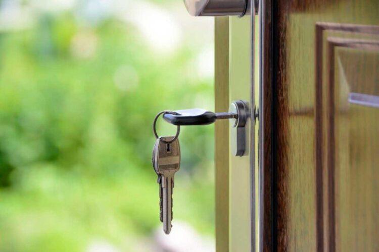 Planificador de seguridad conveniente para su hogar